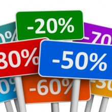 Discounts on accommodation
